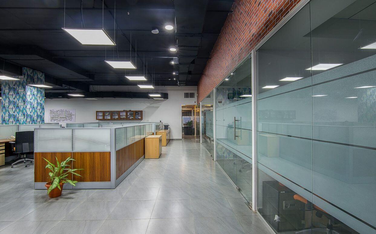 interior designers for office
