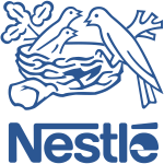 Nestle Office Logo
