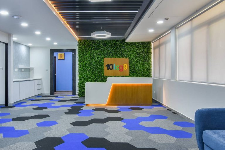 NEXT GENERATION TECHNOLOGIES FOR OFFICE SPACE