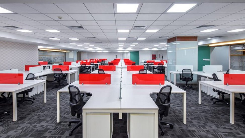 best interior designers for office in Bangalore
